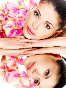 ABOUT FACE   6 STEPS FOR GLOWING SKIN ON YOUR WEDDING DAY